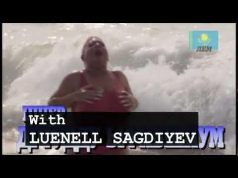 Borat   The New Baywatch (Deleted Scene)