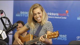 "Rachel Platten Performs ""Fight Song"" - Seacrest Studios"