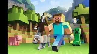 как сделать Minecraft во весь экран?Ответ есть!!