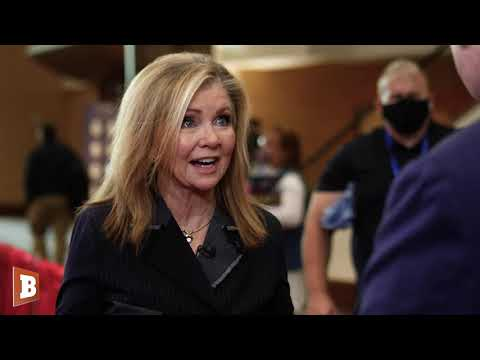 "Marsha Blackburn: ""Majority"" of Biden's Executive Orders Favor China"