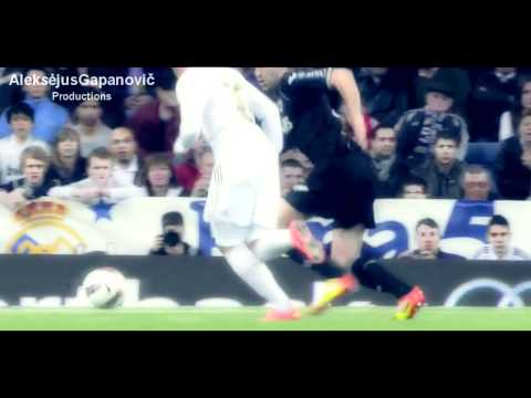 Mesut Özil - Great Midfielder l Down l 2012 l HD 720p l