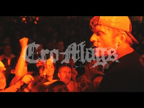 CRO-MAGS - OUTBREAK FESTIVAL 2017 - FULL SET 4K - CANAL MILLS, LEEDS - 30.04.17