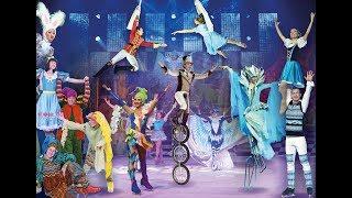 """Шоу на льду: """"Алиса в Зазеркалье"""""""