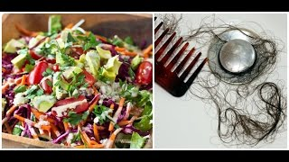 Easy Recipe To Control HAIR FALL & Anemia. Grow New Hair & Get A Glowing Skin