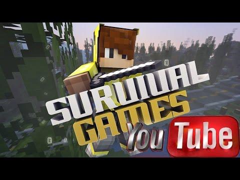 Yeni Youtube ! Kanal Nasıl Gelişir ? (Minecraft : Survival Games #314)
