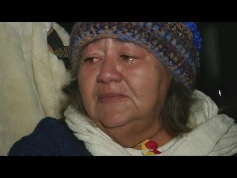 Joy as US Army denies permit for Dakota Access Pipeline