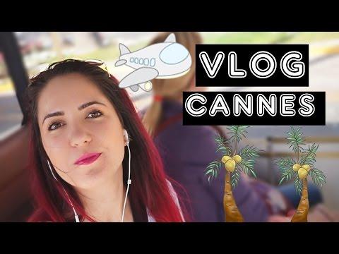 Vlog: Cannes & Riviera Franceza | The Pretty Blossoms