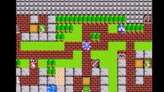 Dragon Warrior - Dragon Warrior Part 1 (NES / Nintendo) - Vizzed.com GamePlay - User video