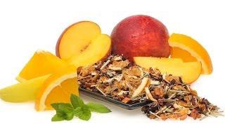 Malibu Sonnen (peach, Mint Fruit Tea) - Rivertea Videos