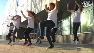 Hip-Hop | L'One - Время первых | ШКОЛА ТАНЦЕВ STREET PROJECT | ВОЛЖСКИЙ