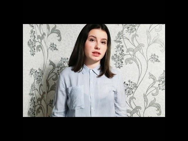 Изображение предпросмотра прочтения – ТатьянаКартушова читает произведение «Россия» А.А.Блока