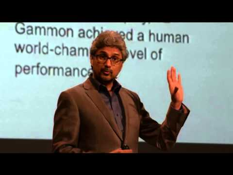 Guruduth Banavar: Cognitive Systems