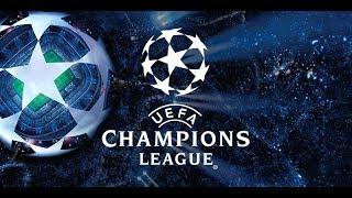 Обзор всех матчей Лиги Чемпионов 26 09 2017 27 09 2017