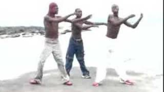 Soukous Dance Style R3