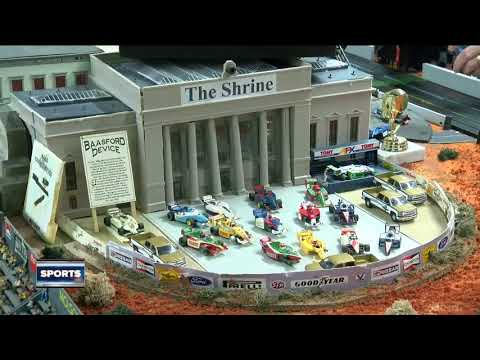 Wauwatosa racing fans celebrate 25 years of slot racing