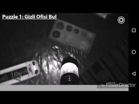 Secret agent İstanbul 1:oha şifrelere gel