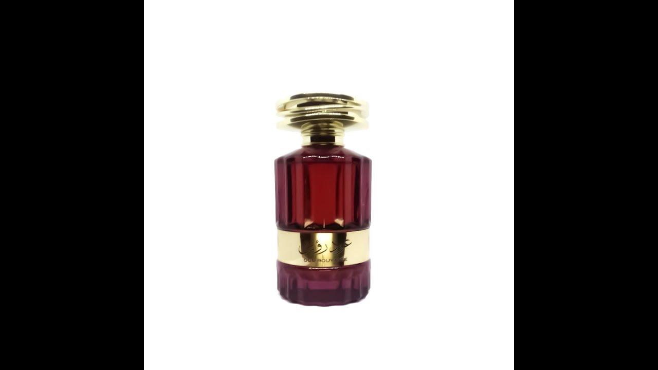Parfum Arabesc De La Ard Al Zaafaran Oud Rouyatee Youtube