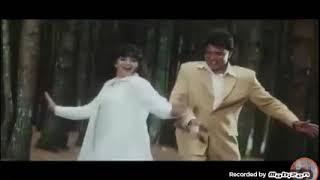 Песня из индийского фильма,, Непрошенный гость
