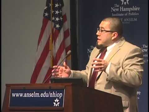 Dr. Jose Mendoza: The Philosophy of Immigration