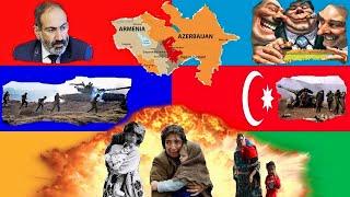Если б не было войны в Карабахе ...   мысли вслух ... .