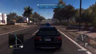 Test Drive Unlimited 2 - Jazda Swobodna