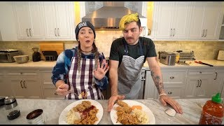 Download Cooking Thanksgiving Food Mp3 and Videos