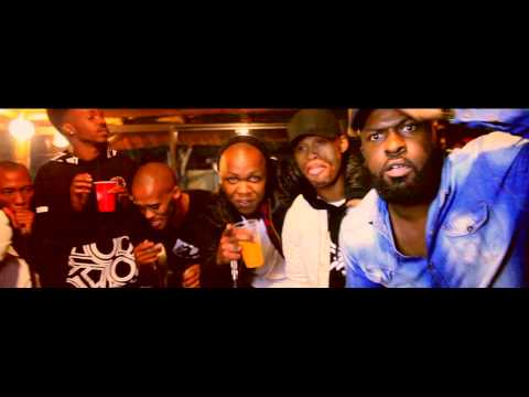 Blaklez ft The Fraternity x PDotO x N'veigh - Jimmy Comes To Jozi (Official  Music Video)