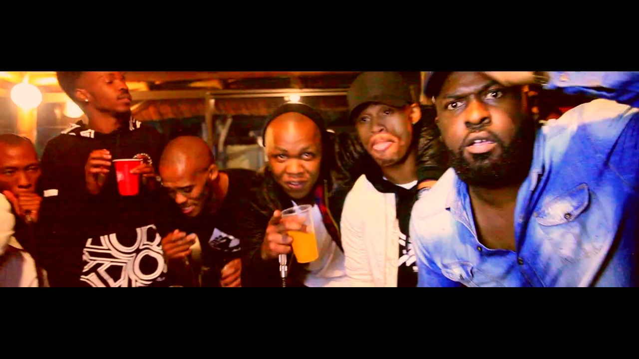 Download Blaklez ft The Fraternity x PDotO x N'veigh - Jimmy Comes To Jozi (Official  Music Video)