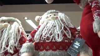 Primark Christmas Ornaments Decorations 2018
