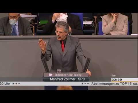 Sitzung des Deutschen Bundestags vom 25.April 2013 - Gesetz zur Honoraranlageberatung