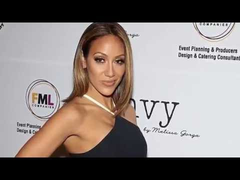'RHONJ' Star Melissa Gorga ARRESTED For Stealing!