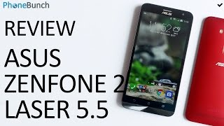 Asus Zenfone 2 Laser Review & Comparison vs Moto G 3rd Gen