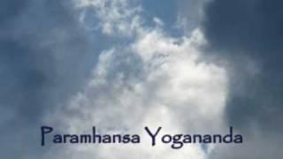 AUM (OM) Prayer - Paramhansa Yogananda