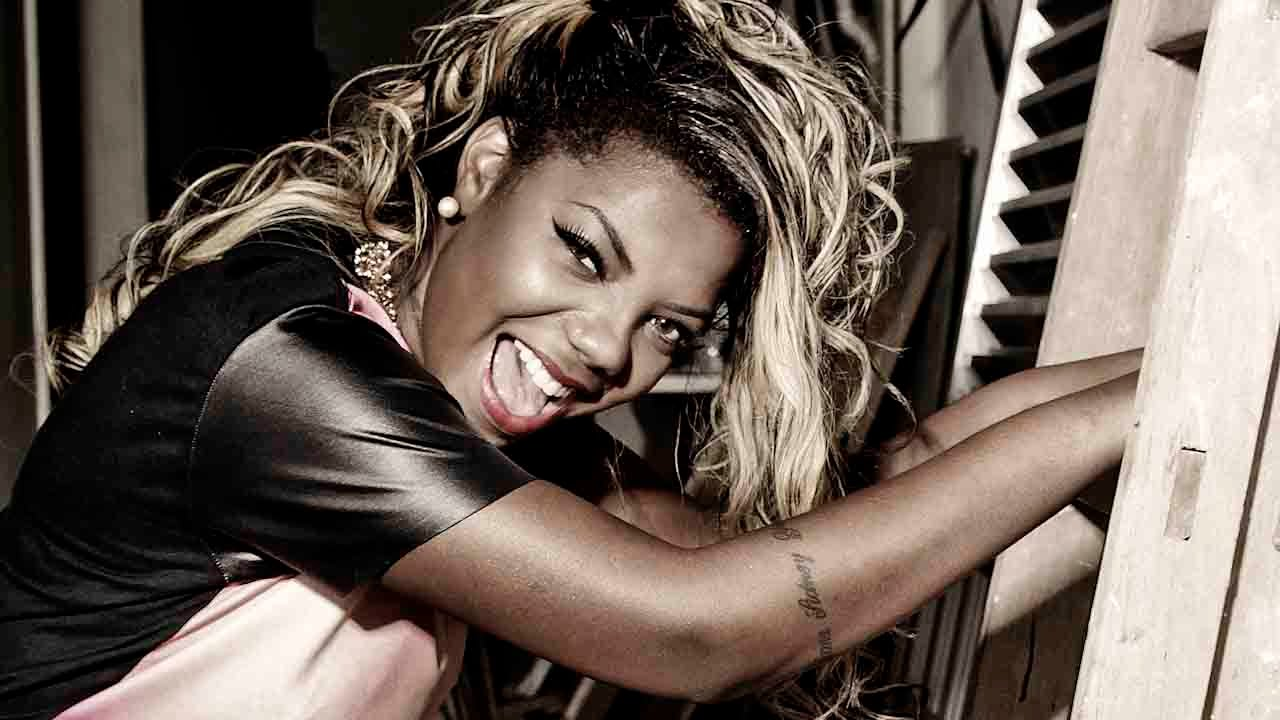 Ludmilla Te Ensinei Certin Youtube