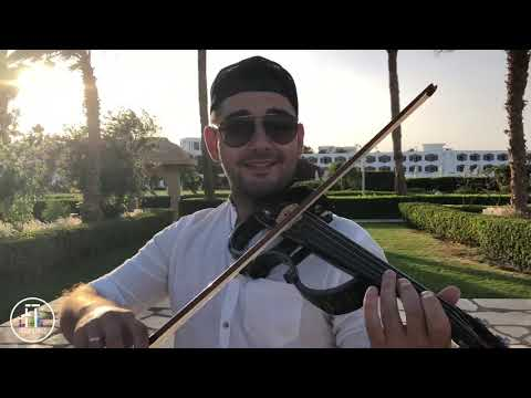 Deejay Y -  On the Beach (Filtered Tools violin cover)