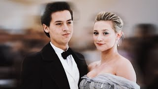 Lili Reinhart and Cole Sprouse Funny/Cute Moments