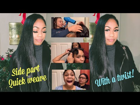 side-part-quick-weave-demo-(with-a-twist)