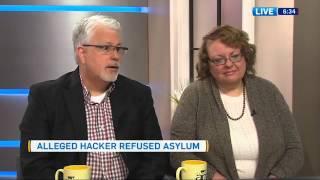 Matt DeHart's Parents Interviewed About His Deportation
