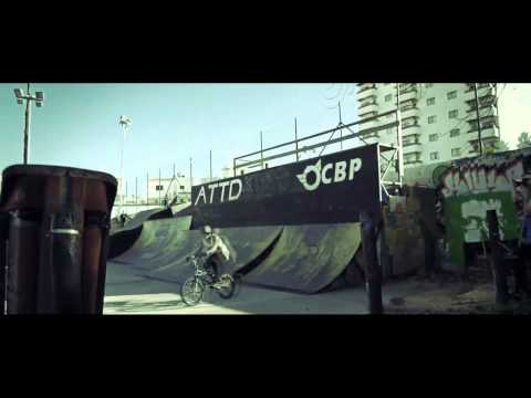 Mark Webb Vs Harry Main Bmx Dual Edit 2013(Must Watch)