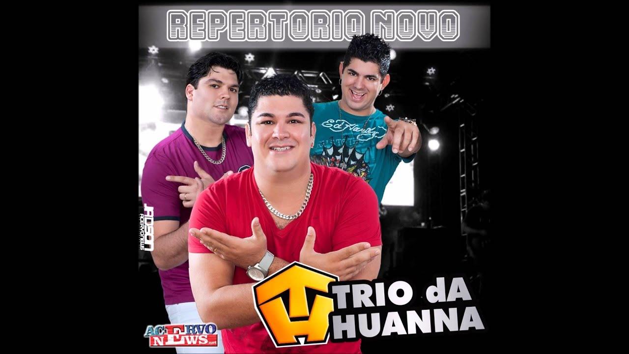 BAIXAR HUANNA CD 2013 TRIO DA VERAO