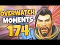 Overwatch Moments #174