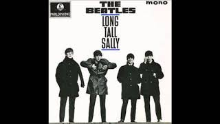 Long Tall Sally - The Beatles (original)