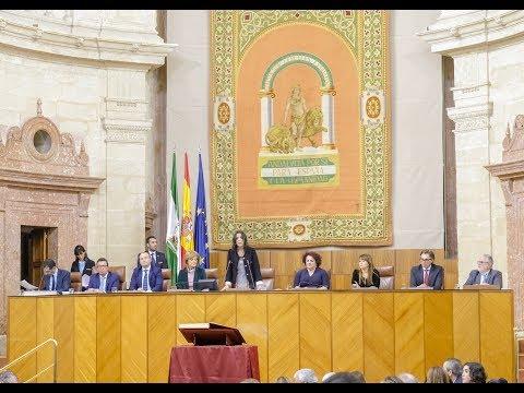 EN DIRECTO | VOX da la presidencia al PP en Andalucía