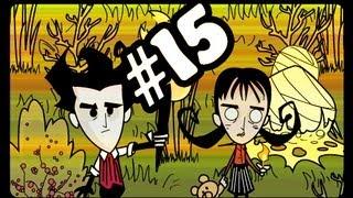 Don't Starve #15 (Начало начал)