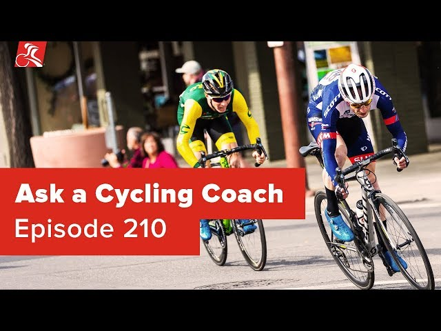 Sprinting, FTP Increase, Leadville Equipment and More – Ask