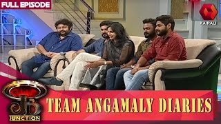 JB Junction 20/03/17 Angamali Diaries