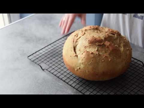 un-pain-cocotte,-recette-très-facile