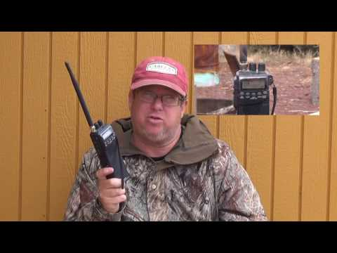 Weather Band Radios are a Must Off Grid, On Grid, Camping, Hunting, Hiking, All the Time