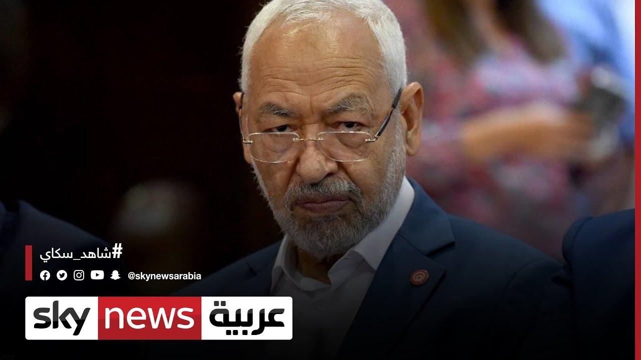-الغنوشي يعتبر قرارات الرئيس قيس سعيد -فرصة للإصلاح  - نشر قبل 2 ساعة
