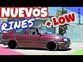 Nuevos Rines a mi Carro!! Rines anchos 17s |Manimixvlogs